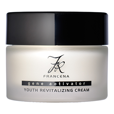 FRANCENA 緊緻煥顏精質霜 / Youth Revitalizing Cream